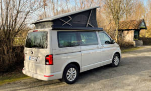 VW T6.1 California Ocean (2021) - mit Verdeck